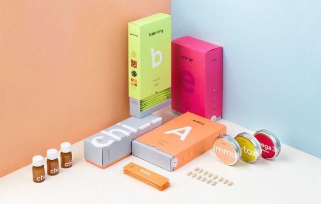 Los 50 envases más soberbios que nos regaló el packaging en el último año