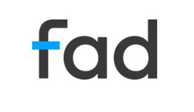 La FAD renueva su logotipo y emblema después de 30 años