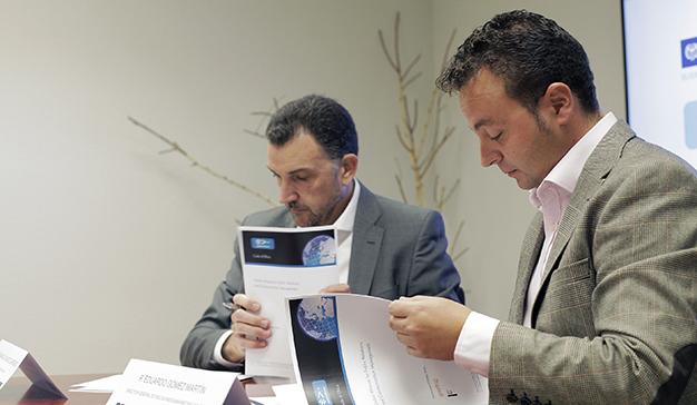 ESIC se integra en la alianza mundial de los comunicadores