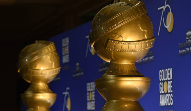 Fiji Water utiliza los Globos de Oro para apoyar a las directoras de cine
