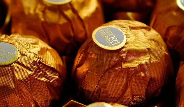 Ferrero podría adquirir la división de chocolate de Nestlé en Estados Unidos
