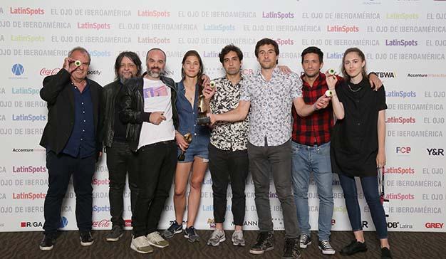 Así fue la celebración de los 20 años de El Ojo de Iberoamérica 2017