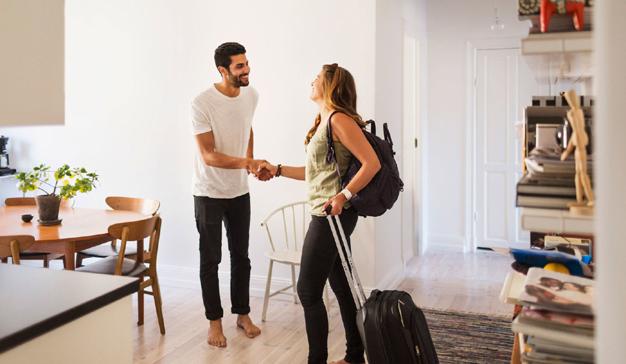 Airbnb y HomeAway tendrán que ofrecer información de sus usuarios a Hacienda