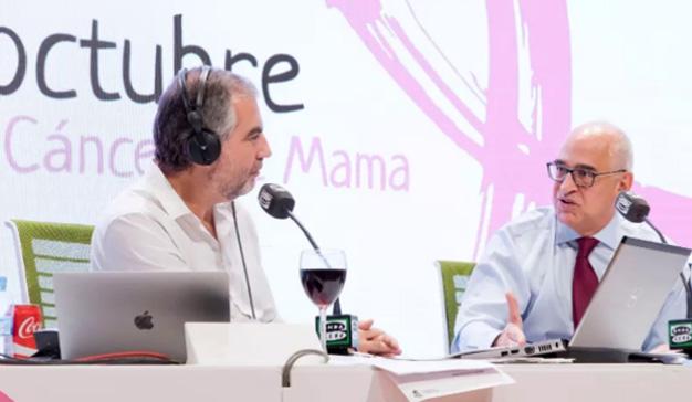 Crear experiencias de marca, la innovación publicitaria por la que apuesta Atresmedia Radio
