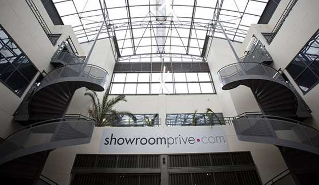 Carrefour adquiere un 17% de Showroomprivé y anuncia un acuerdo estratégico