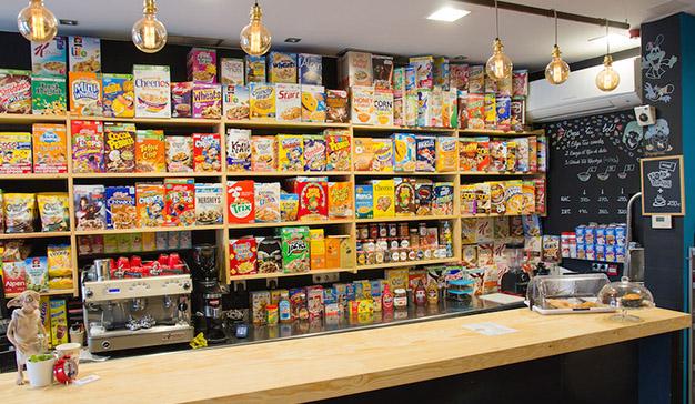 Cereal Hunters Café inaugura tres nuevas franquicias