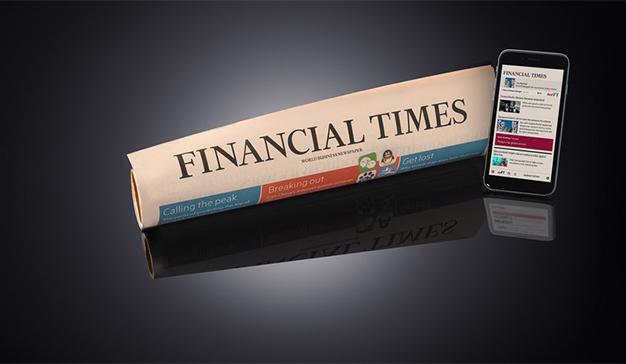 Financial Times busca conectar con la audiencia más joven con suscripciones gratuitas