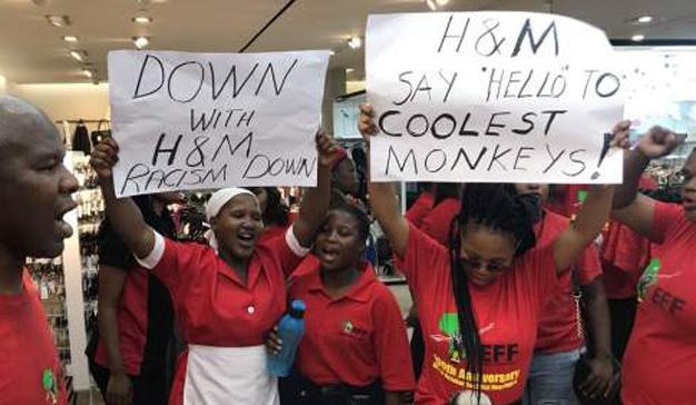 H&M creará un puesto directivo para favorecer la diversidad tras las acusaciones de racismo