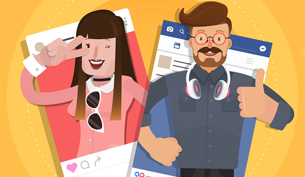 Del like a la conversión: la metamorfosis del influencer marketing en 2018