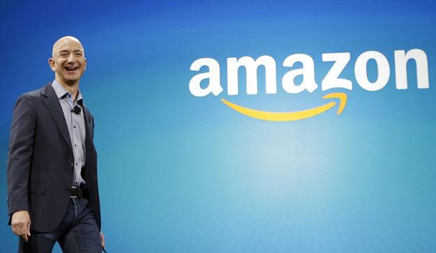 Jeff Bezos, fundador de Amazon, ya es la persona más rica de la historia