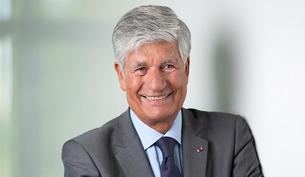 El 2018, un buen año para la inversión publicitaria según Maurice Lévy