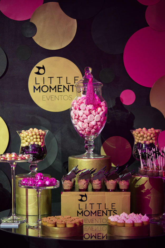 Little Moments: las claves del éxito organizando eventos con grandes firmas