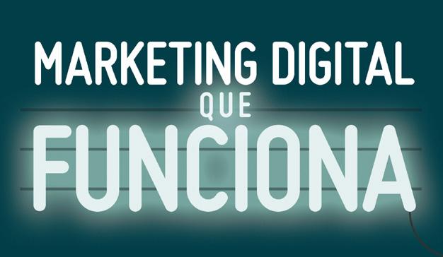 """Nacho Somalo presenta """"Marketing digital que funciona"""" para ayudar a crear campañas eficaces"""
