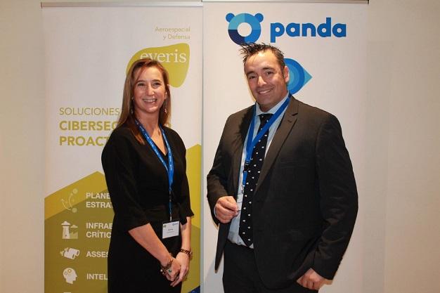 Panda Security y everis se alían para mejorar la ciberseguridad de sus clientes