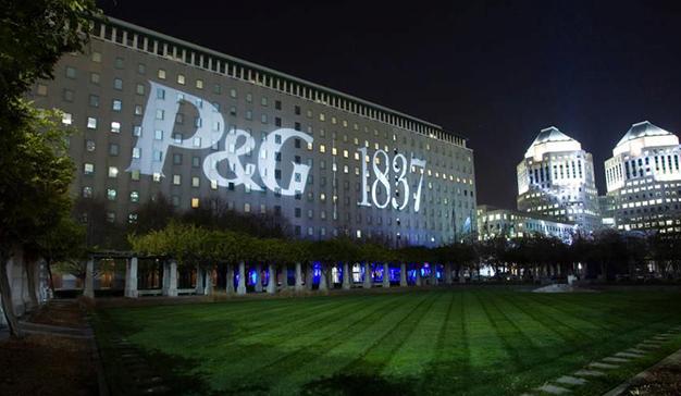 P&G aumentará el gasto publicitario a medida que obtenga buenos resultados