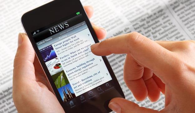 Tan solo un 3,5% de las suscripciones digitales pertenecen a medios de comunicación