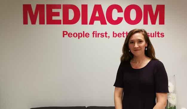 Fuensanta Pérez, nueva Account Director de  MediaCom