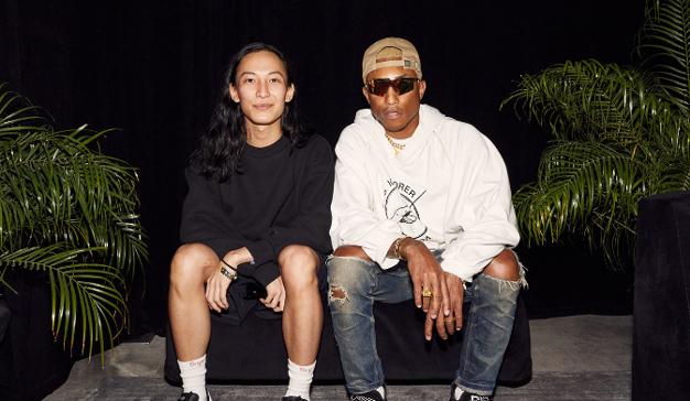 Adidas crea un festival dedicado al baloncesto con Pharrell Williams