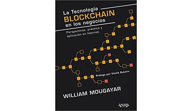 William Mougayar: La tecnología Blockchain en los negocios