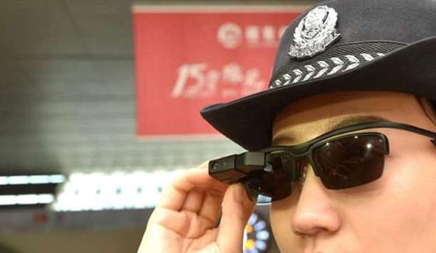 China apuesta por la biometría para luchar contra la delincuencia