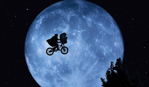Después de conquistar la Tierra con el 4G, Vodafone tiene nuevo objetivo: la Luna