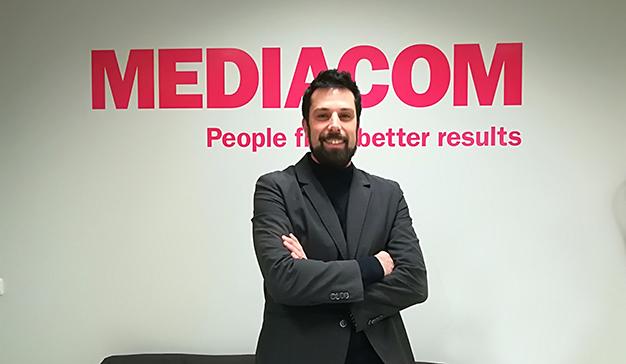 Adrián Chinchilla López, nuevo Head of Content de MediaCom