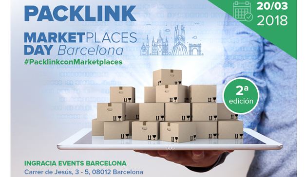 Packlink lleva sus MarketPlaces Day a Barcelona