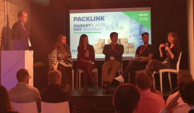 Packlink celebra su primer MarketPlaces Day en Barcelona