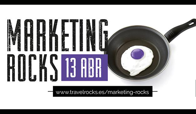 El 2º Encuentro Marketing Rocks Mallorca presentará las tendencias del sector
