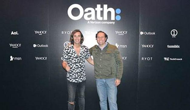 Oath celebra sus buenos resultados tras su llegada a España