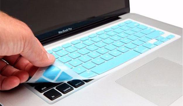 Apple patenta lo que podría ser el futuro del teclado