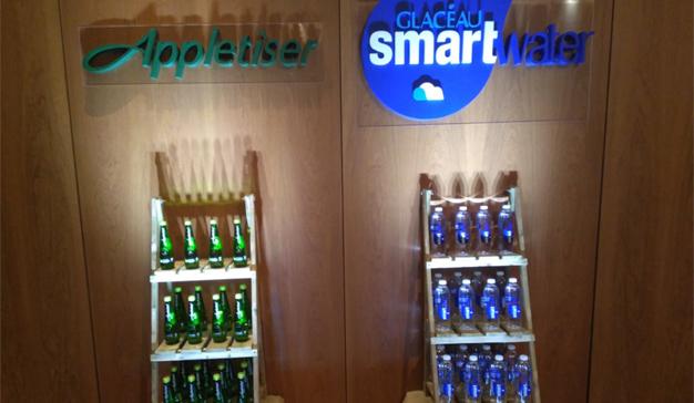 Coca-Cola se introduce en el mercado de las bebidas ecológicas con sus nuevos productos