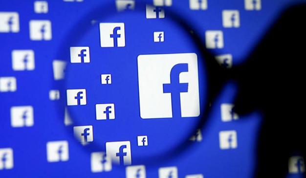 Facebook reconoce recibir información personal de los usuarios procedente de otras plataformas