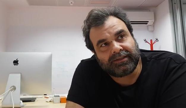 Entrevista a Gonzalo Figari, responsable de disrupción de Dentsu Aegis España