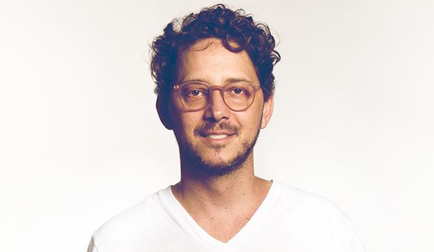 MRM//McCann incorpora a Eduardo Battiston como nuevo Director Creativo Ejecutivo