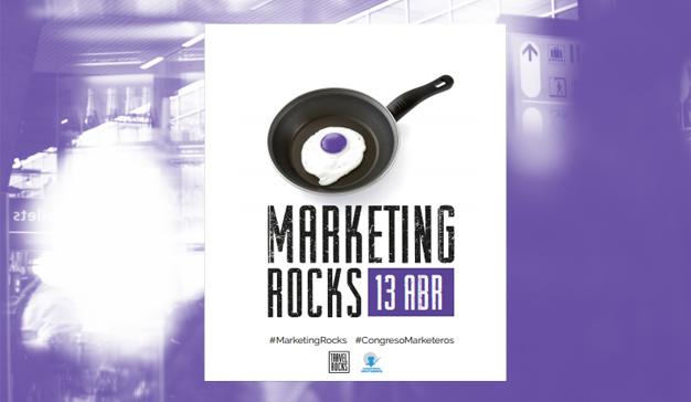 Llega a Mallorca (con pasión y muchos huevos) la Segunda Edición de Marketing Rocks