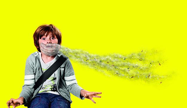 Alergia y conducción, un binomio peligroso en la carretera