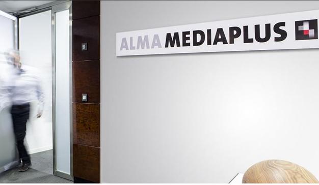 La agencia Alma Mediaplus sigue sumando proyectos