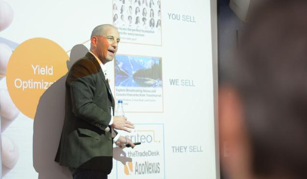 Outbrain presenta Smartfeed y Sphere, sus nuevas herramientas para publishers