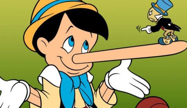 6 claves para pillar a los influencers que sufren el síndrome de Pinocho