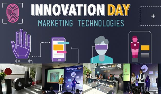 """""""Innovation Day"""" y las nuevas tecnologías en el marketing de la actualidad"""