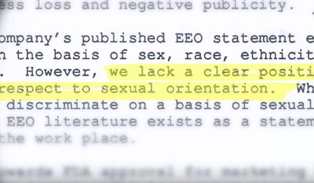 """""""The Words Matter"""": el camino de P&G hacia el compromiso con los derechos LGBTQI"""