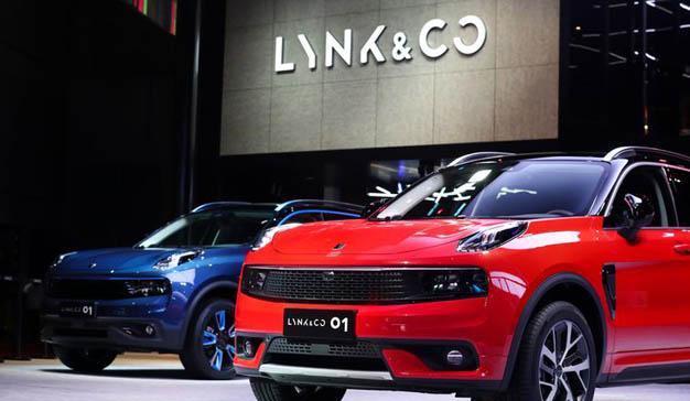 Volvo estrena un modelo de suscripción de coches