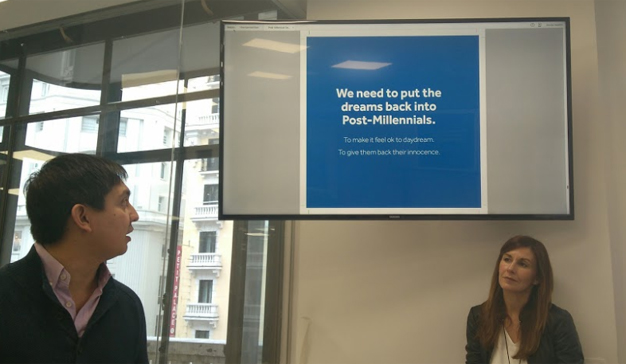 Mensajes simples y fuertes: la clave para conectar con los post-millennials