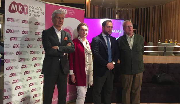 La Asociación de Marketing presenta la Lista Corta de la X edición de sus Premios Nacionales
