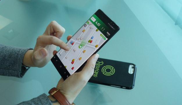 Nace Rewans, la primera app en la que los usuarios persiguen a las marcas