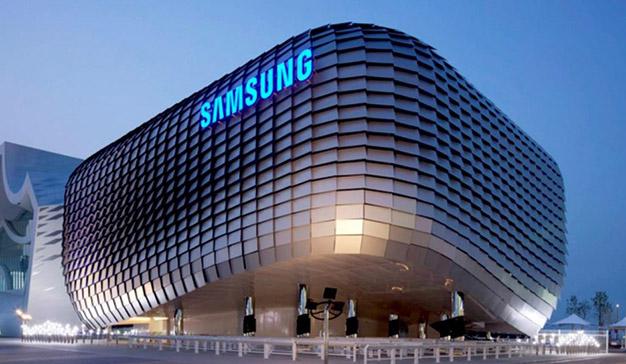 Samsung podría romper su propio récord de beneficios el primer trimestre del año