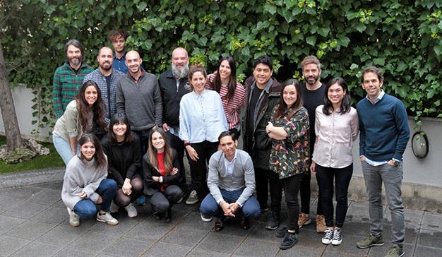 Tangoº se convierte en la agencia global de Brugal España