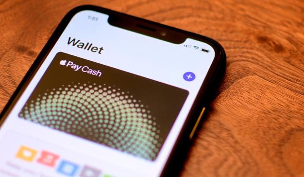 Apple y Goldman Sachs preparan el lanzamiento de una tarjeta de crédito