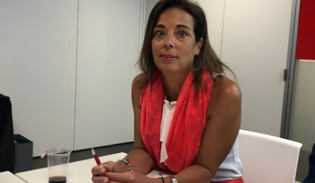 """Beatriz Delgado: """"Existe un conflicto de intereses en la incursión de Accenture en la programática"""""""